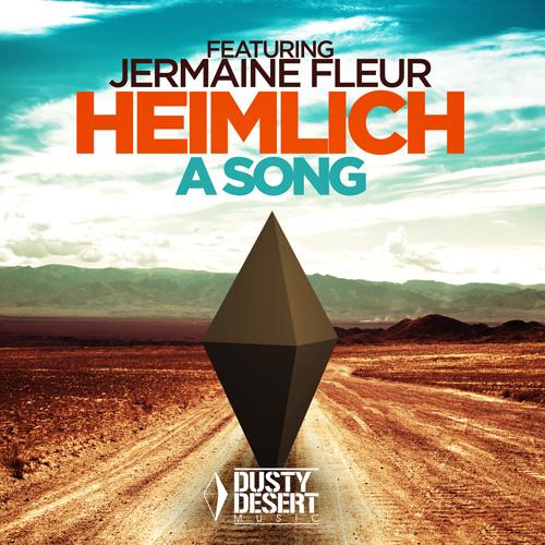 Heimlich feat. Jermaine Fleur - A Song