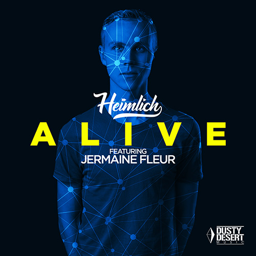 Heimlich_ feat. Jermaine Fleur - Alive