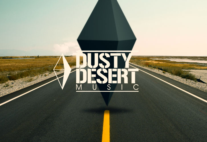 Dusty Desert Music