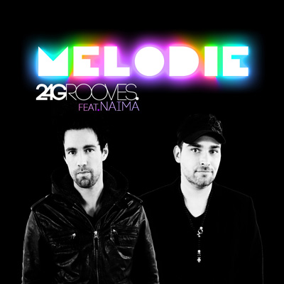24 Grooves - Melodie