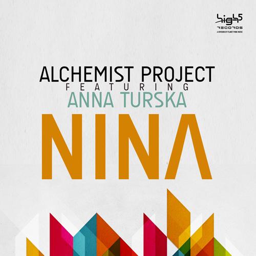 Alchemist Project feat. Anna Turska - Nina