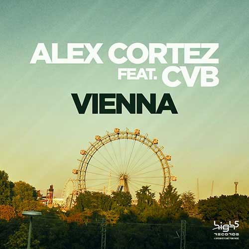 Alex Cortez feat. CVB - Vienna