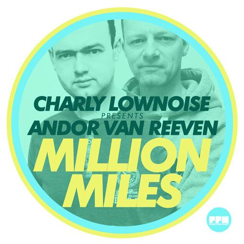 Andor van Reeven - Million Miles