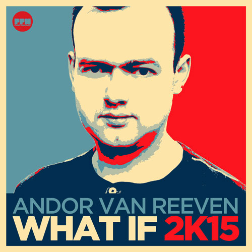 Andor van Reeven - What if 2015