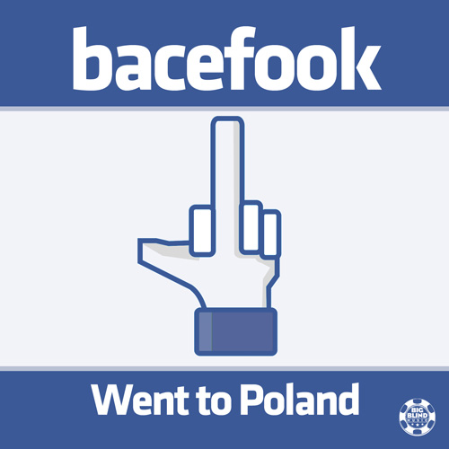 Bassfook - Went to poland