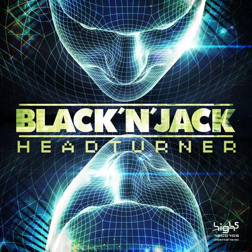 Black N Jack - Headturner
