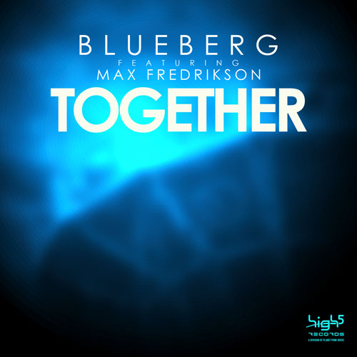 Blueberg feat. Max Fredrikson - Together