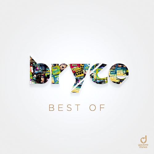 Bryce - Best Of