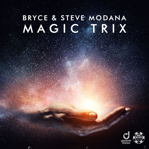 Bryce & Steve Modana - Magic Trix