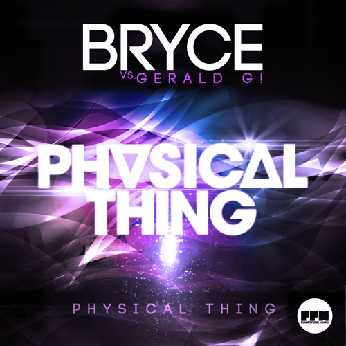 Bryce vs. Gerald G! - Physical Thing