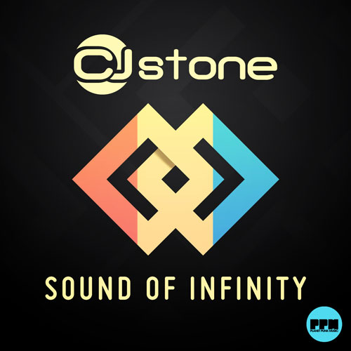 Cj Stone - Sound Of Infinity