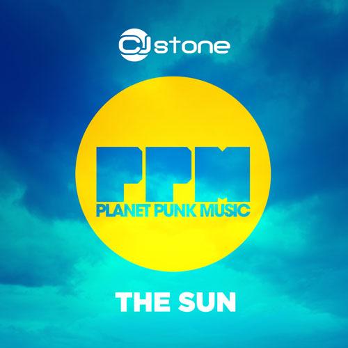 Cj Stone - The Sun