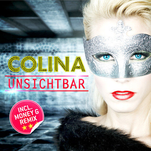 Colina - Unsichtbar