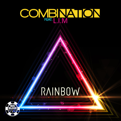CombiNation feat. LIM - Rainbow