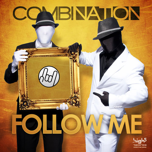 Combination - Follow Me