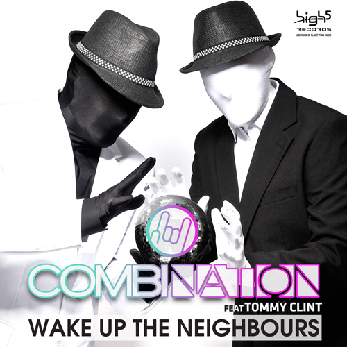 Combination - wake up the neighbours