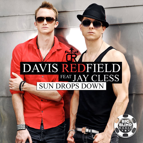 Davis Redfield feat. Jay Cless - Sun Drops Down