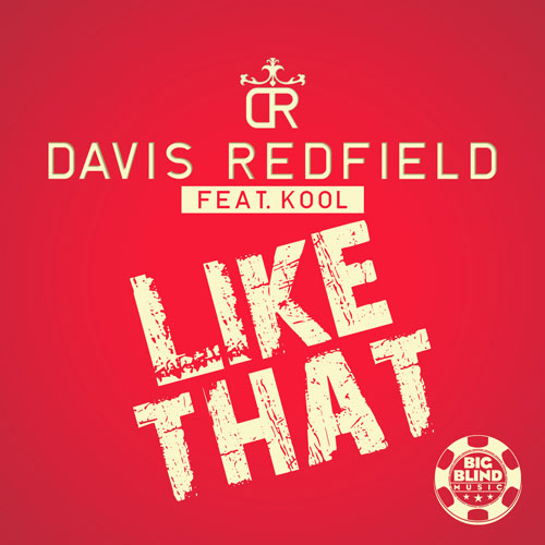Davis Redfield - Like That