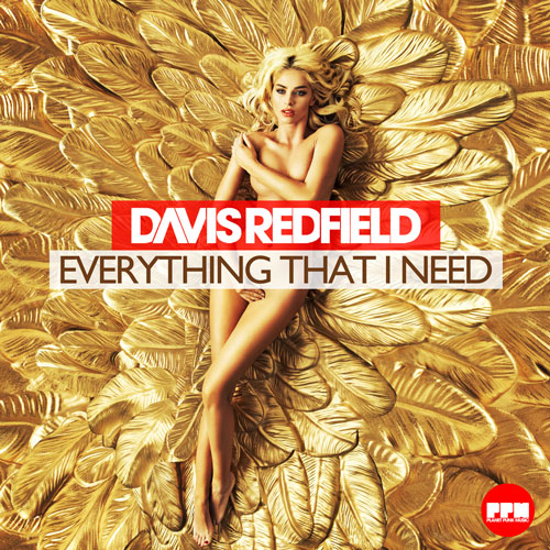 Davis Redfield - Everything That I Need