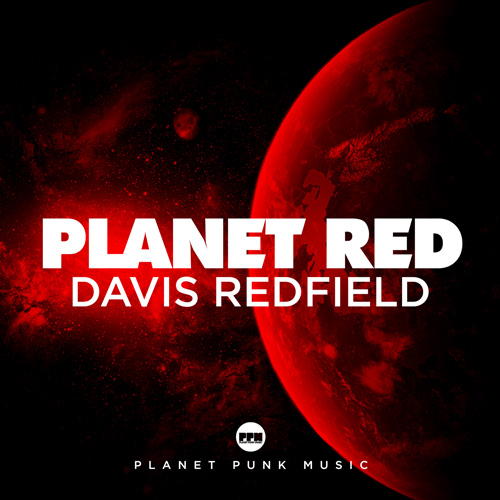 Davis Redfield - Planet Red