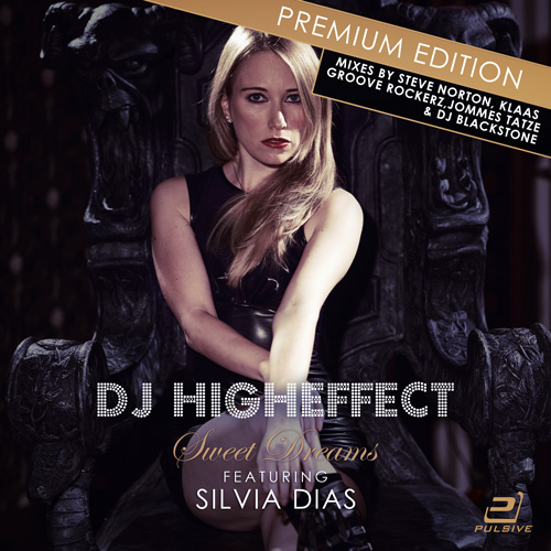 Dj Higheffect feat. Silvia Dias - Sweet Dreams (Premium)