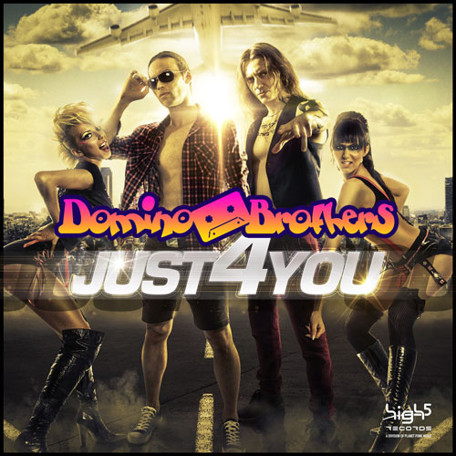 Domino Brothers - Just for you