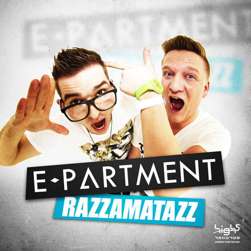 E-Partment - Razzamatazz