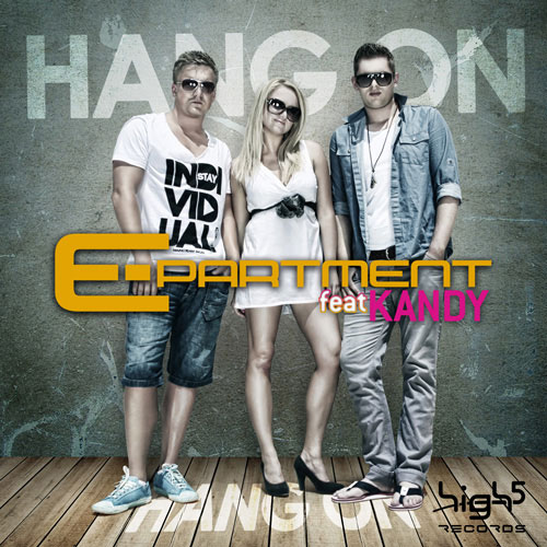 Epartment feat. Kandy - Hang On