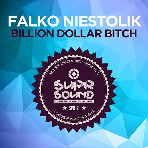 Falko Niestolik - Million Dollar Bitch