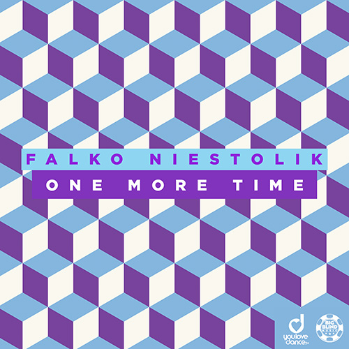 Falko Niestolik - One More Time