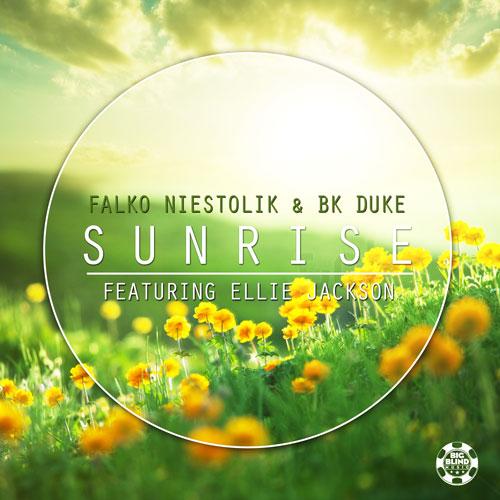 Falko Niestolik & BK Duke ft. Elli Jackson - Sunrise