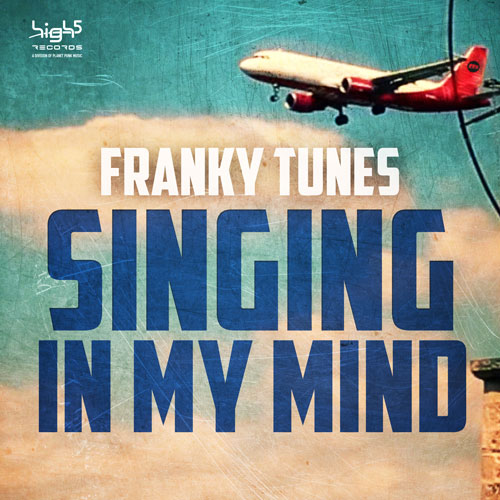 Franky Tunes - Singing In My Mind