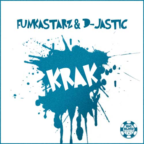 Funky Starz & D-Jastic - Krak