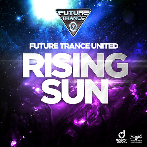 Future Trance United - Rising Sun