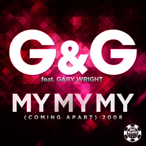 G&G feat. Gary Wright - My My My 2008