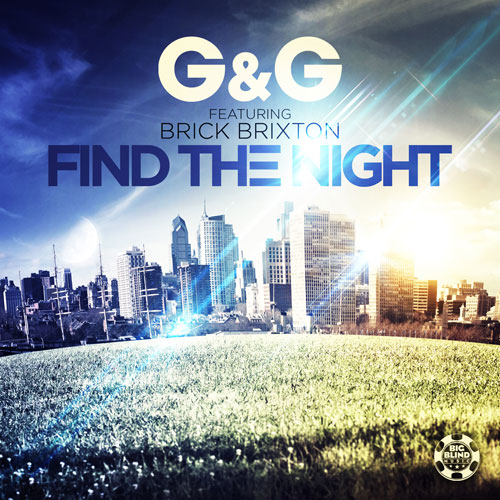 G&G ft. Brick Brixton - Find The Night