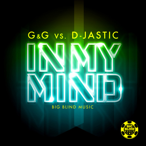 G&G vs. D-Jastic - In My Mind