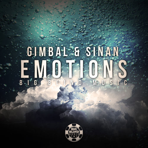 Gimbal & Sinan - Emotions