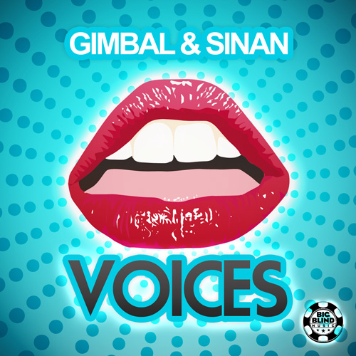 Gimbal & Sinan - Voices