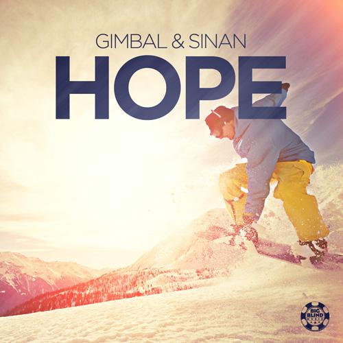 Gimbal & Sinan - Hope