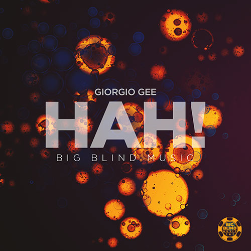 Giorgio Gee - HaH
