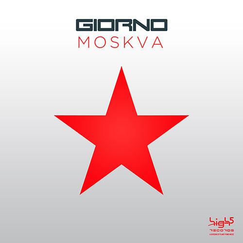 Giorno - Moskva