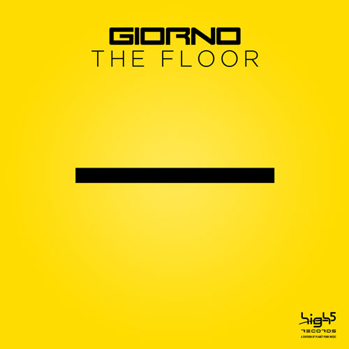 Giorno - The Floor