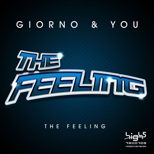 Giorno & You - The Feeling