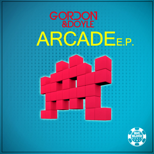 Gordon & Doyle - Arcade