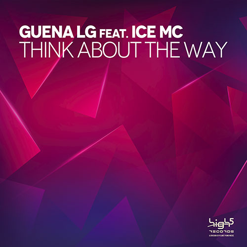 Guena LG feat. Ice MC - Think about the way
