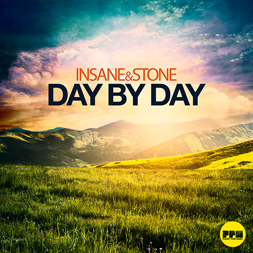 Insane & Stone - Day by Day