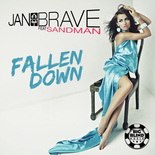 Jan Brave feat. Sandman - Fallen down