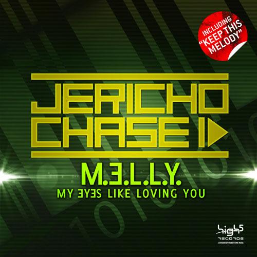 Jericho Chase - Melly