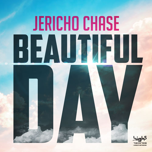 Jericho Chase - Beautiful Day